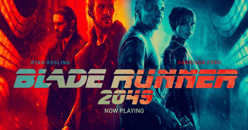 """Tôi cần những """"Blade Runner 2049"""" trong tương lai."""