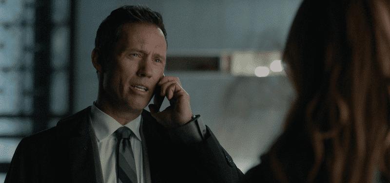 Phi Vụ Hoàn Lương – Liam Neeson mãi chưa thoát được kiếp lận đận trong phim hành động mới