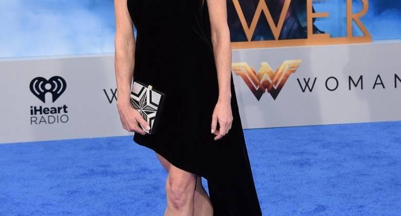 Nữ diễn viên Robin Wright.