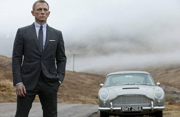 Rất nhiều đạo diễn tên tuổi người Anh đã được người hâm mộ nhắc đến với hi vọng sẽ làm tiếp James Bond 24. Ảnh: DM.
