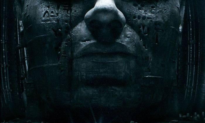 Hình ảnh của Prometheus không dựa vào CGI mà mọi thứ đều được làm thật. Ảnh: Fox.