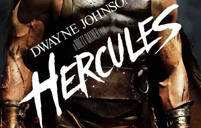 Hercules - vị á thần nổi tiếng với ý chí và sức mạnh nội lực của mình.