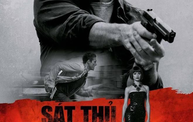Pierce Brosnan trở lại với dòng phim hành động có đề tài điệp viên với The November Man.