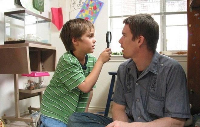 Bộ phim độc lập mất 12 năm để thực hiện là Boyhood cũng có một màn ra mắt khá ấn tượng.