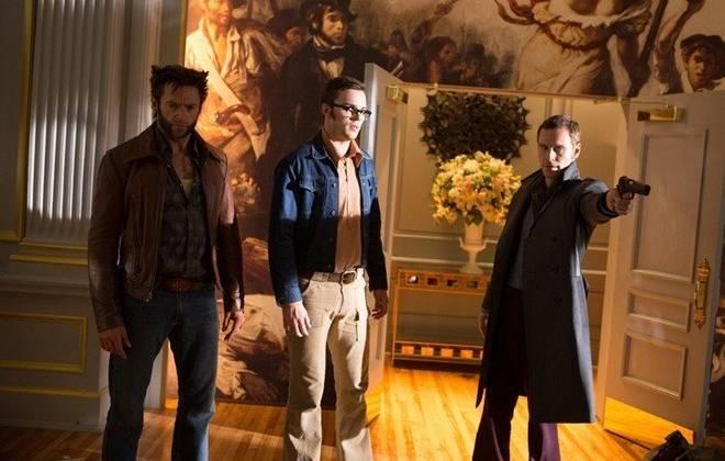 Dù chững lại tại quê nhà Bắc Mỹ, nhưng hiện X-Men: Days of Future Past đã trở thành phim có doanh thu cao thứ ba trong năm 2014.