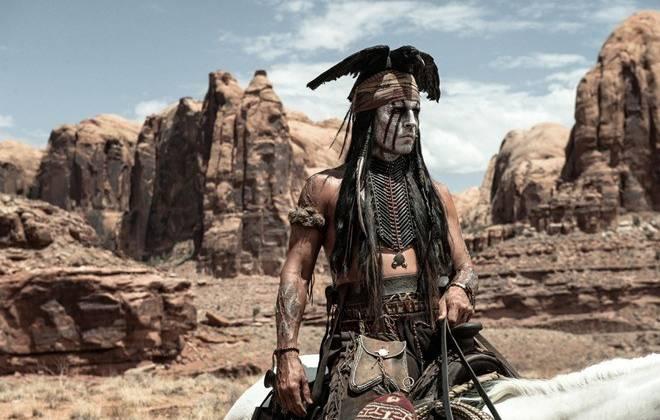 The Lone Ranger từng là một phi vụ thất bại lớn của Disney và Johnny Depp hồi mùa hè 2013.