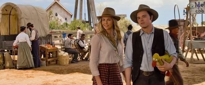 A Million Ways to Die in the West hiện là nỗi thất vọng lớn đối với Seth MacFarlane và hãng Paramount khi bộ phim không thể tạo ra được thành công phòng vé như Ted hồi năm 2012.