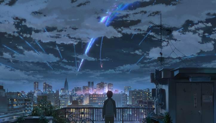 Những cảnh đẹp khiến khán giả choáng ngợp khi xem trên màn ảnh rộng.