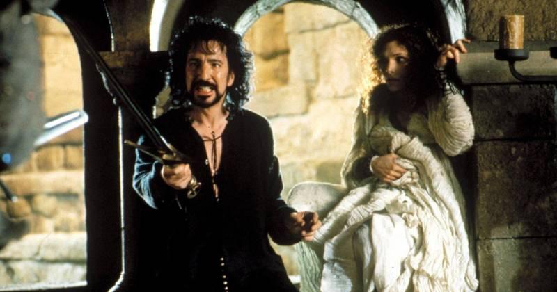 Robin Hood: Prince of Thieves - Quận trưởng Nottingham
