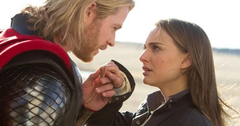 Song hành cùng Thor trong Thor 2 không thể thiếu được nhà vật lý thiên văn xinh đẹp Jane Foster.