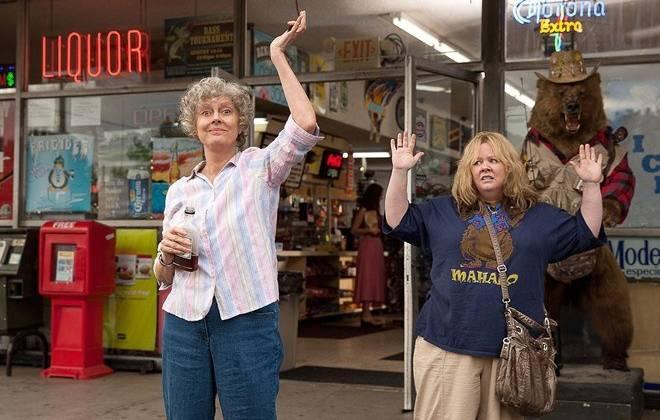 Bộ phim hài Tammy có doanh thu không tệ nhưng lại vấp phải phản ứng tiêu cực từ cả khán giả lẫn giới phê bình.