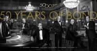 5 điều có thể bạn chưa biết về huyền thoại 007