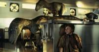 Jurassic Park hồi sinh với kỹ xảo 3D sắc nét
