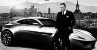 Spectre của 007 đã gần sẵn sàng ra mắt