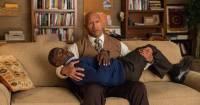 Dwayne Johnson và Kevin Hart tung hoành trong trailer Central Intelligence