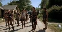 Comic Con 2015, AMC giới thiệu The Walking Dead