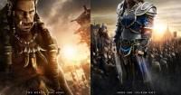 Warcraft sẽ phá vỡ lời nguyền của phim chuyển thể từ game?