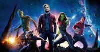 Guardians of the Galaxy 2: lộ diện vai phản diện đầu tiên