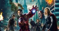 Ngắm bộ ảnh tuyệt đẹp của The Avengers